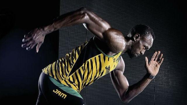 Usain Bolt nuovo testimonia Fastweb